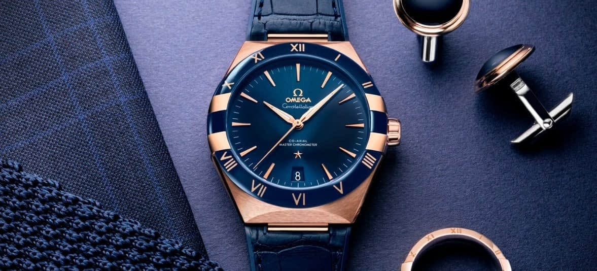 THE CONSTELLATION GENTS COLLECTION